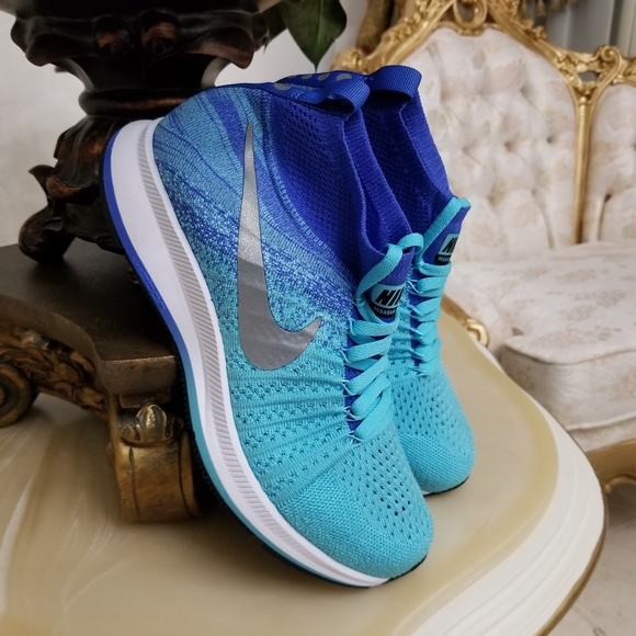 724f44f6ab6c Nike Zoom Pegasus All Out Flyknit. M 5a9a201384b5ce79572cdbf4